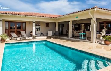 Casa Calida - rental villa