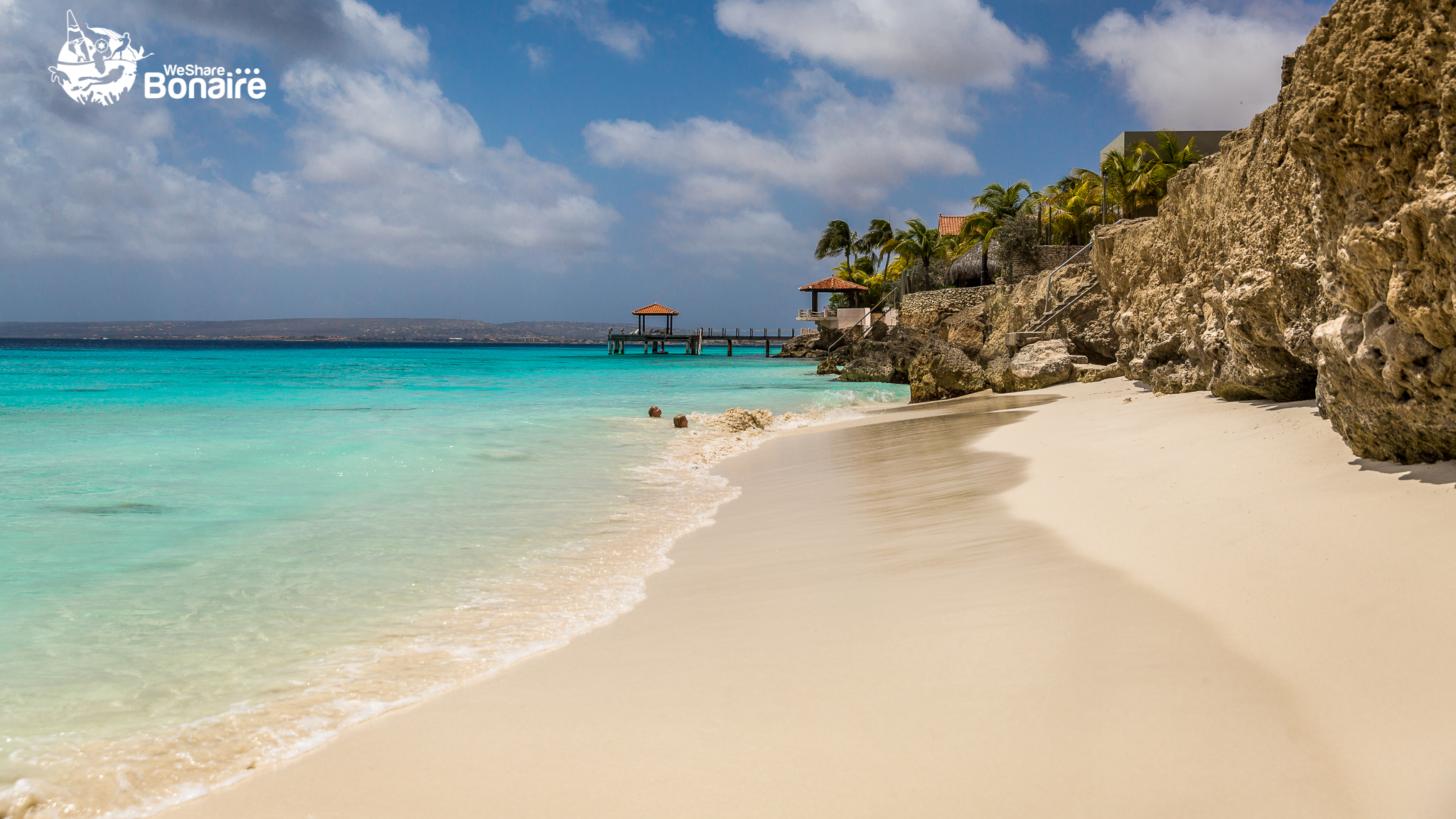 The best beaches of Bonaire