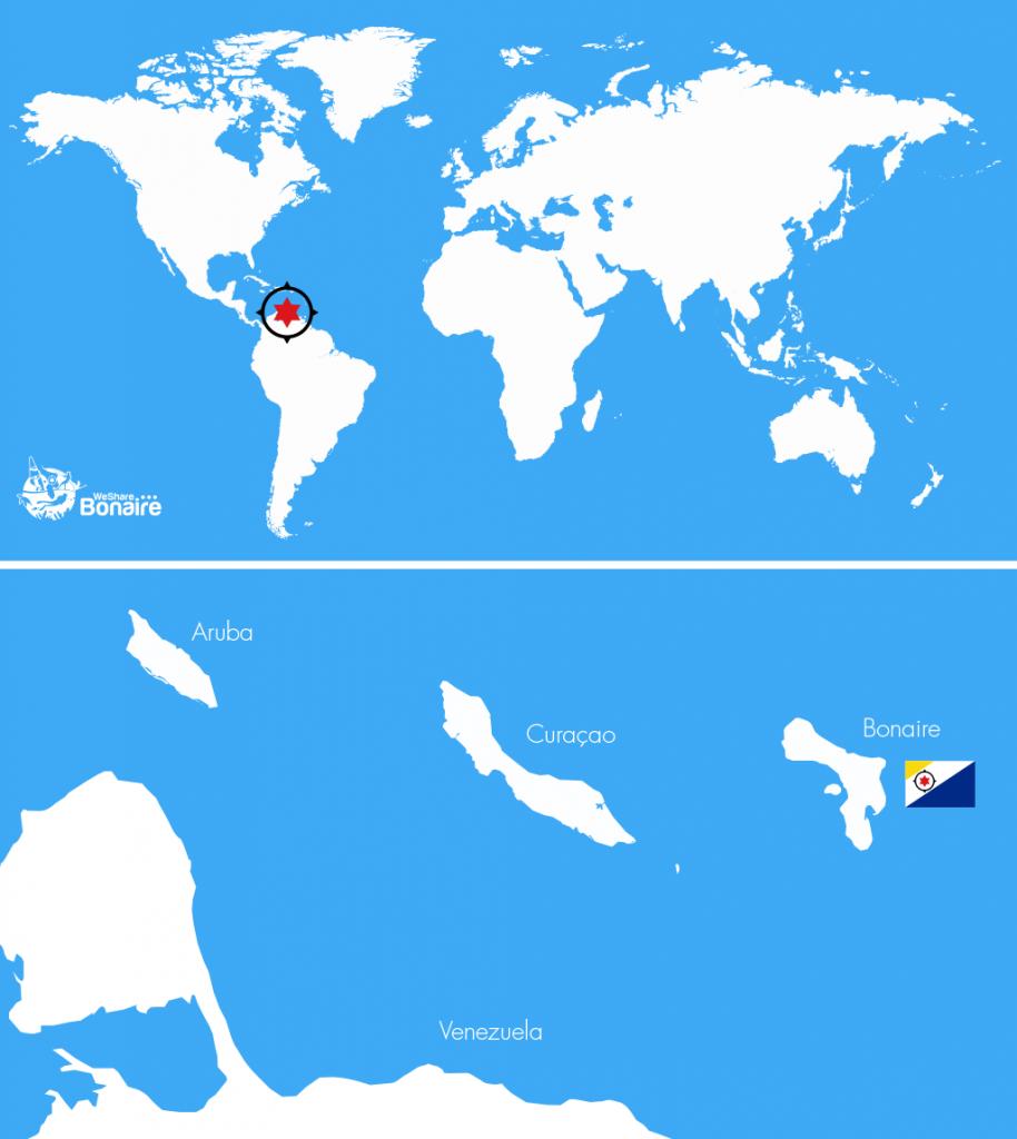 Bonaire We Share Bonaire