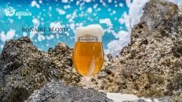 Bonaire Blond – the taste of the island