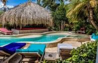 Vacation rental – Ocean View Villas