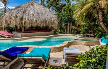 Vacation rental - Ocean View Villas