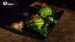 Osaka – Japanese Fusion Restaurant