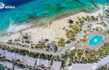 Plaza Beach Resort Bonaire - all-inclusive