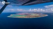 Aerial South Bonaire