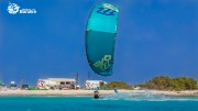 Kiteboarding Bonaire – Learn to fly