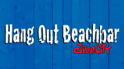 Hang out beach bar