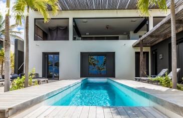 Kas Vierkant - waterfront villa