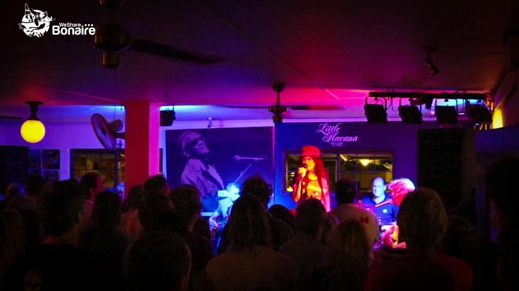 Little Havana - music bar