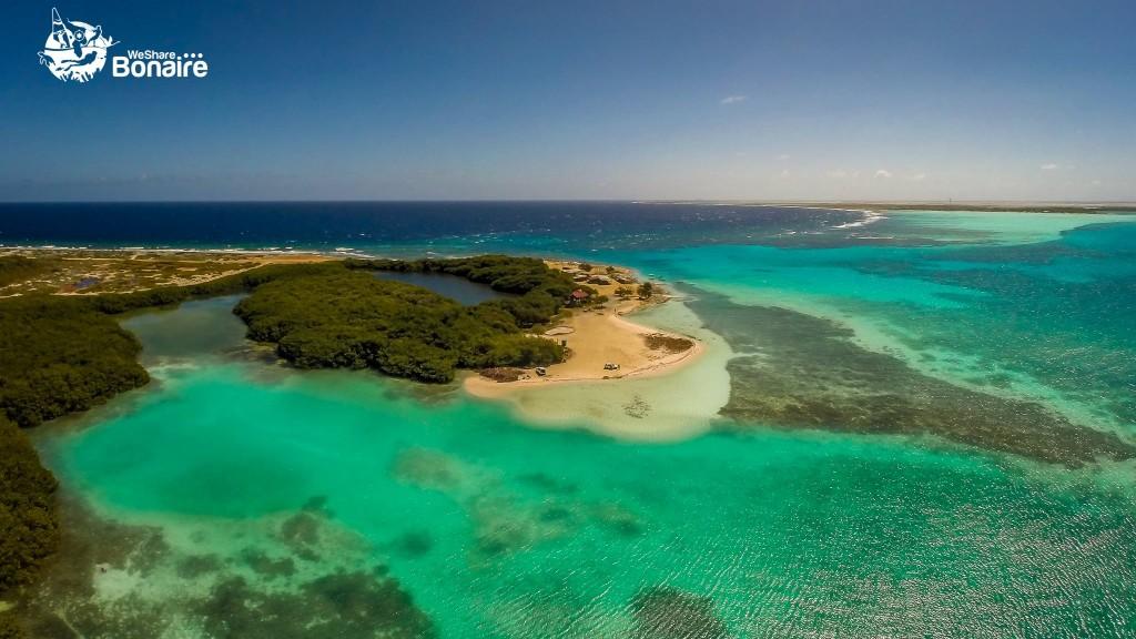 The best Caribbean Island Bonaire