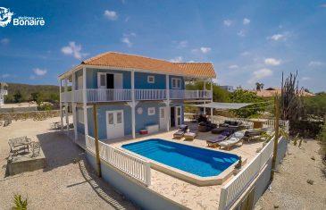 Casa Aurora - private villa