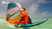 Defiwind Caribbean – Dunkerbeck GPS Speed Challenge – Sorobon Masters 2016 – Windsurf