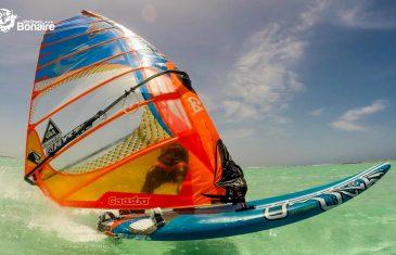 Defiwind Caribbean - Dunkerbeck GPS Speed Challenge - Sorobon Masters 2016 - Windsurf
