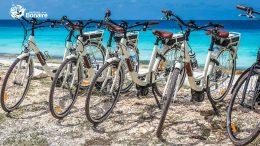Bonaire Eco Cycling – e-bikes