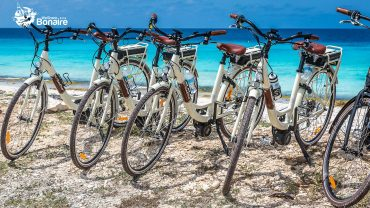 Bonaire Eco Cycling – e-bikes