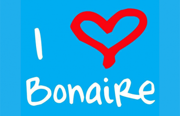 I Love Bonaire - BONHATA