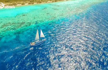 Epic Tours Bonaire - Sailing and snorkeling