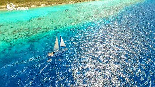 Epic Tours Bonaire – Sailing and snorkeling