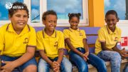 Kolegio Strea Briante – primary school on Bonaire