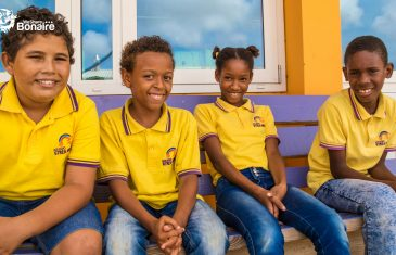 Kolegio Strea Briante - primary school on Bonaire
