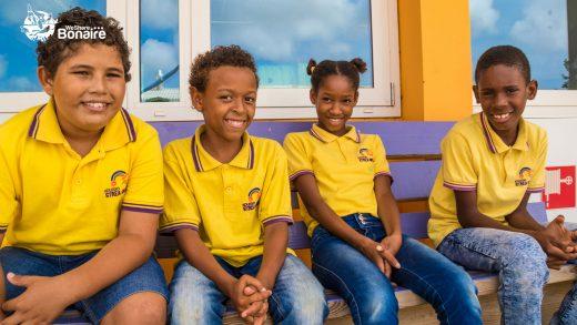 Kolegio Strea Briante – primary school on Bonaire